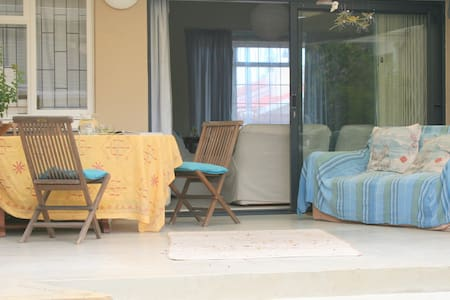 Fabulous Family Accommodation - self catering - Cape Town