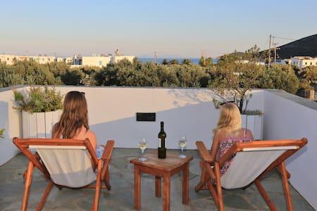 Edem Hotel Apartments - Platis Gialos