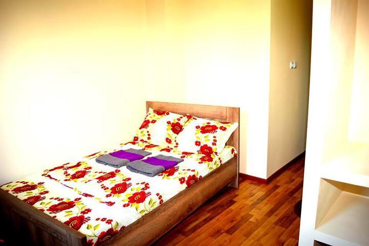 DOUBLE  room 1 - Kutaisi - อพาร์ทเมนท์