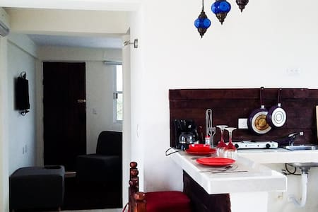 Suite Rimon - Cozumel - Apartment