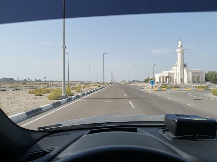 AL SADAR A - Abu Dhabi