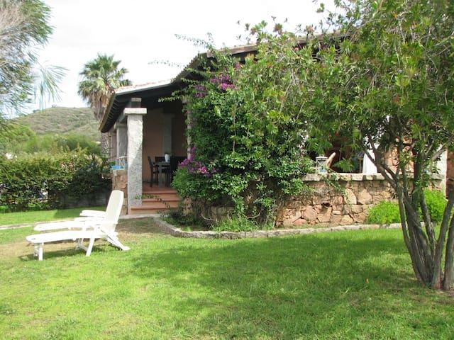 Casa vacanza a Miriacheddu, San Teodoro - Lu Miriacheddu - House