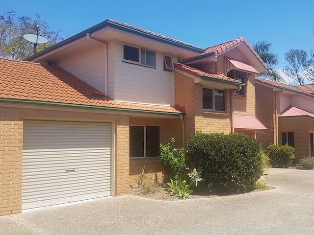 Mackay Town House Room (Australia)