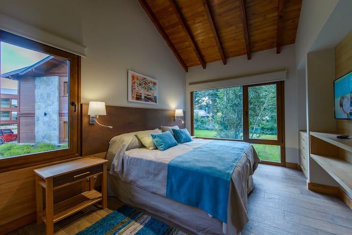 Huenú - Apartamento de 1 Dormitorio (A11)