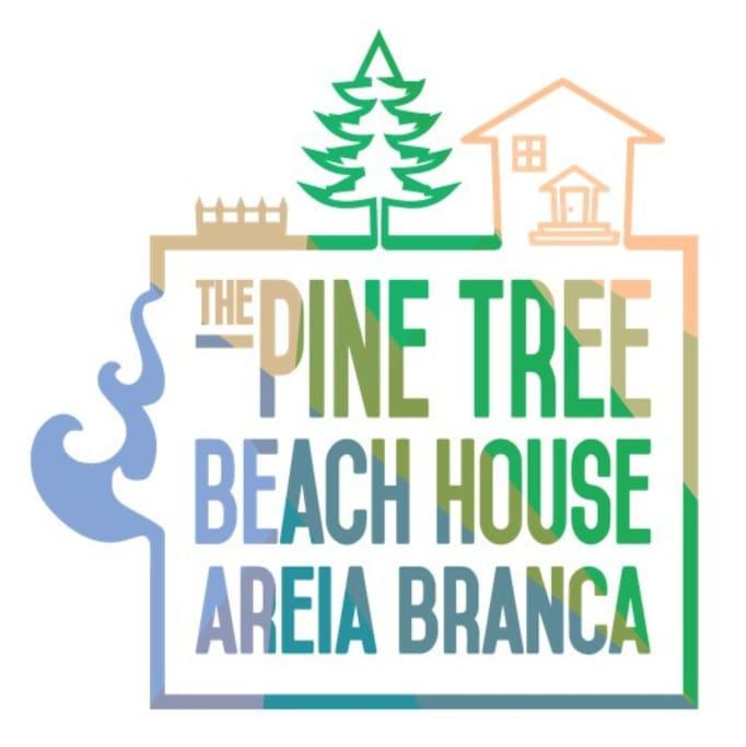 Logotipo da casa_House Logo