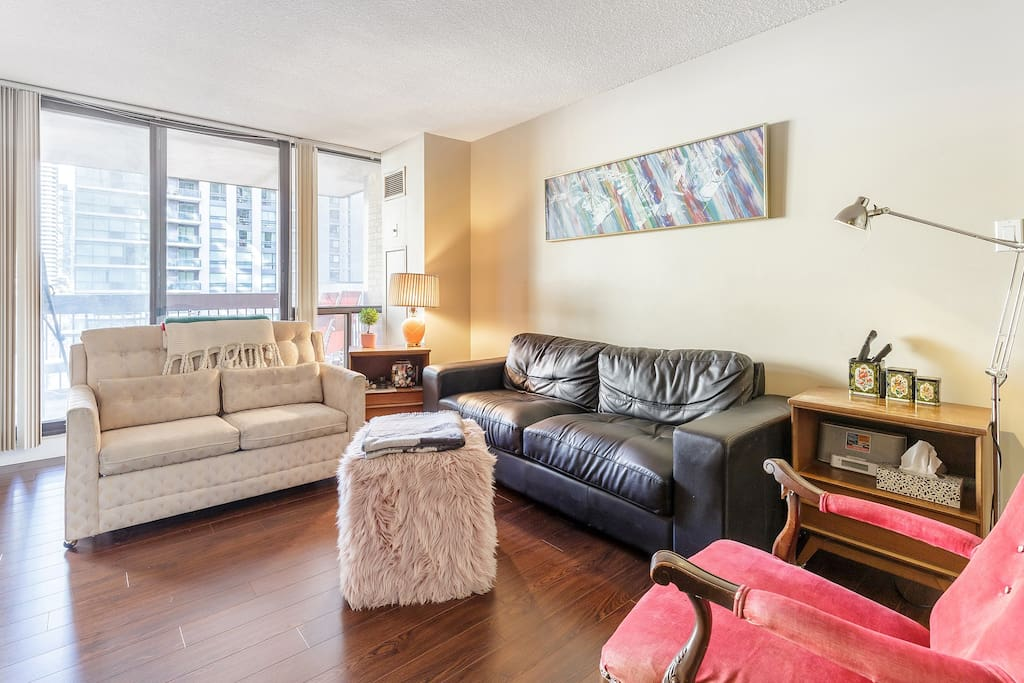 Apartments For Rent Toronto U Of T