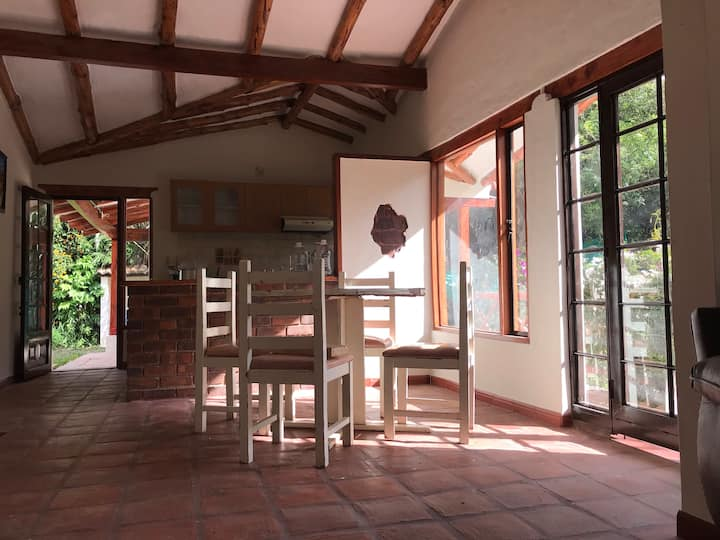 Hermosa Casa de Campo en Tenjo!