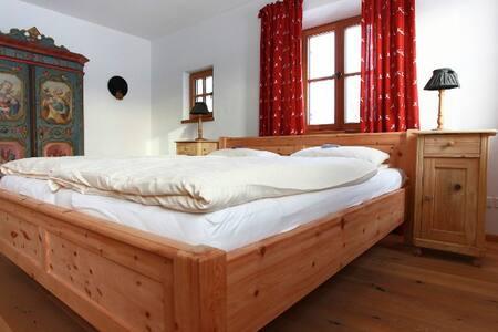 Bayerisch, modern, hochwertig und sooo gemütlich - Schechen - Guesthouse
