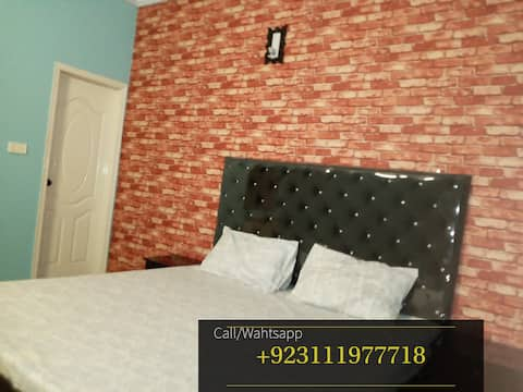 Private Furnished Room in House for Single Female