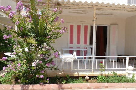 Family double room in summer house - Didim