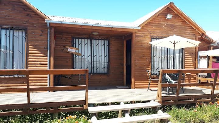 Casa equipada en Iloca para Familias