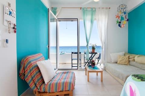 Relaxing beach house!