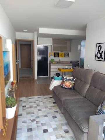 Apartamento novo em Nova Friburgo