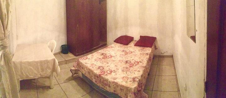 Habitación privada en San Salvador