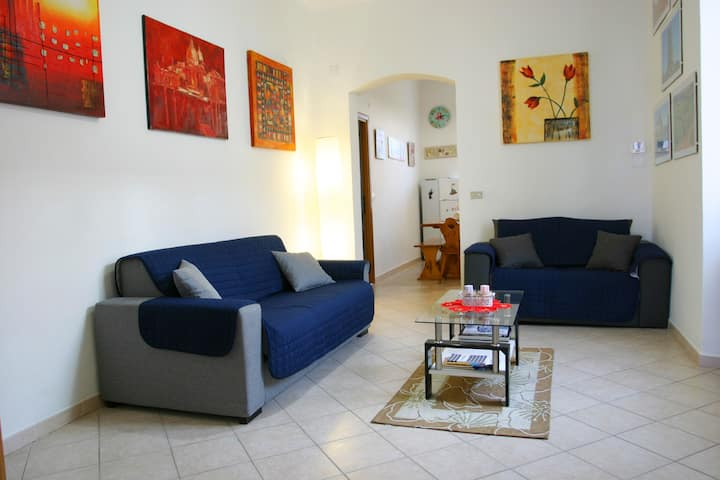CasaBrin / 2 minutes walking from station