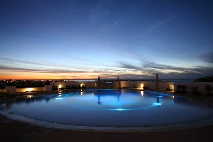 Condominio una habitación vista al mar, Sunset L2