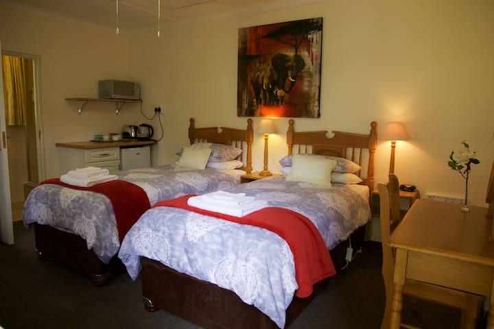 Belle Cottage B&B (Belle 5) - Pietermaritzburg - Bed & Breakfast
