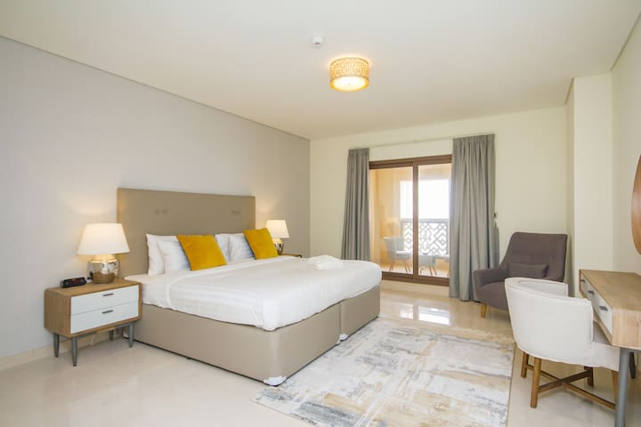 Bespoke Residences - Two Bedroom Sea View BR2706