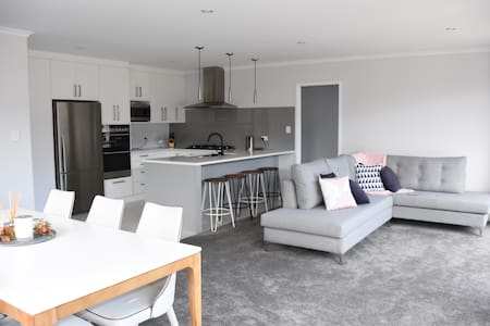 Perfectly new, two bedrooms for you - Karaka