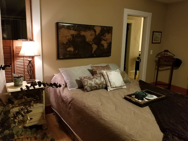 Mansfield Inn Bed and Breakfast
