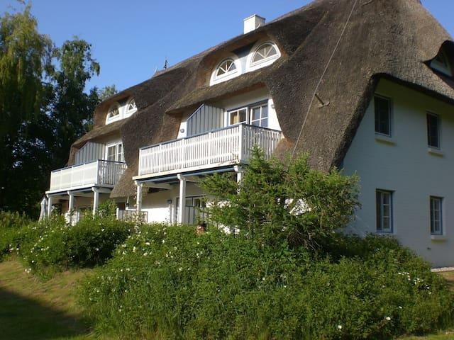 Strandnahe Ferienwohnung - Zingst - Apartamento