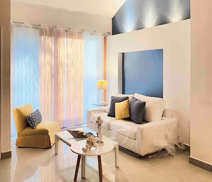 PALMAR Cozy Spacious Apartment at luxurious condo