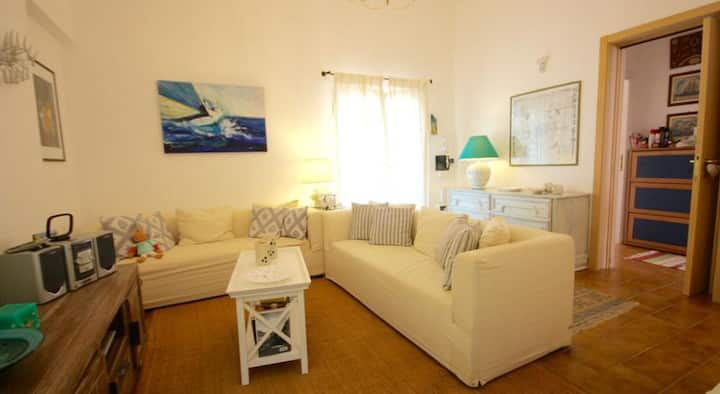 Holiday rental Villa close to the beach