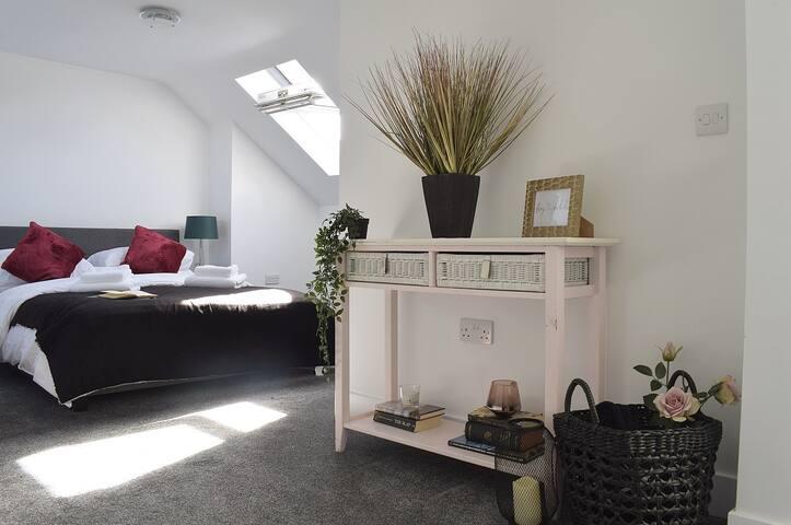 *Stylish Apartment near BLENHEIM PALACE - OXFORD!*