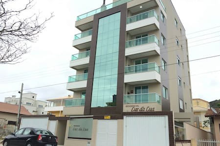 Lindo Apartamento 70 metros do mar - Governador Celso Ramos - Apartment