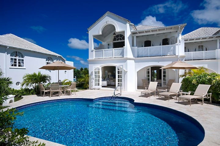 Villa with private pool, Two Bedrooms