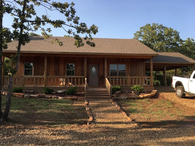 Pine Cove Cottage #1