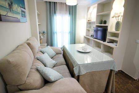 NUEVO!! Ronda Sweet Apartments - Centro Ciudad