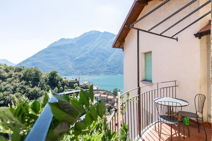 ArtB&B Il Masso Grasso Lake Como