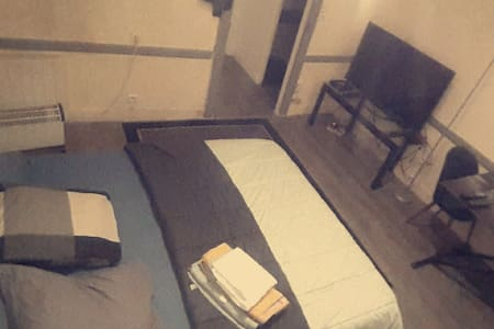 appartement 30m2 avec place de parking