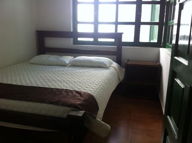 Posada Saquenzipa 7 - Villa de Leyva - Bed & Breakfast