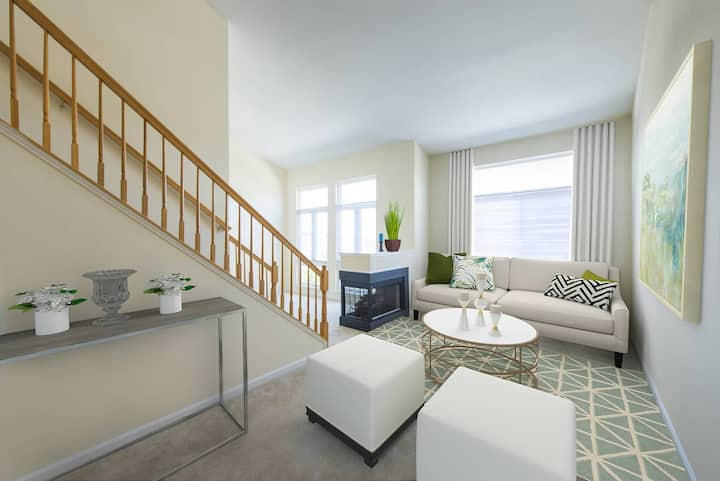 A place to call home | 2BR in Towson