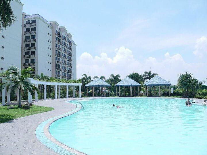 Affordable CONDO unit with 2 queen bedrooms (911)