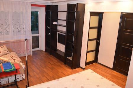 Уютная квартира в центре города Вологда