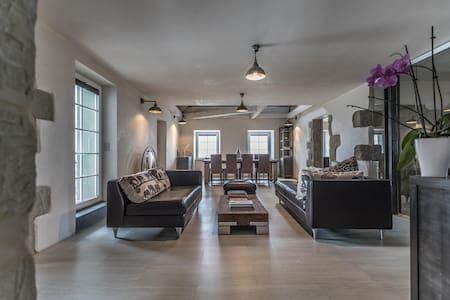 EMOTION duplex apartment - Le Mont-sur-Lausanne
