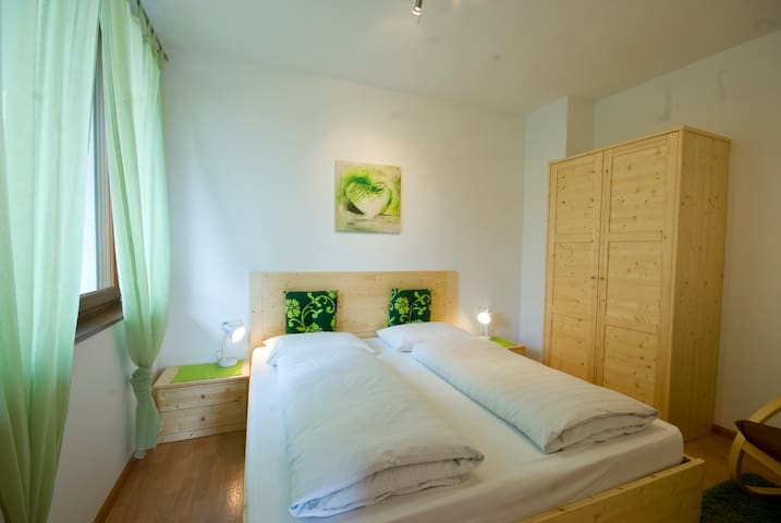 Apartment near Bozen (South Tyrol)