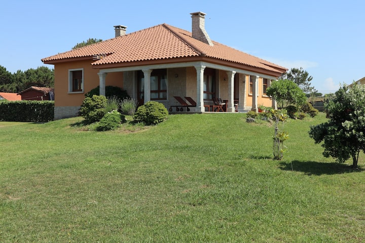 "CHALET ""AS FURNAS"""