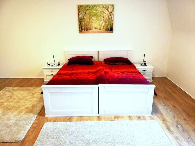 Maison d'Istrie - Forest Rooms