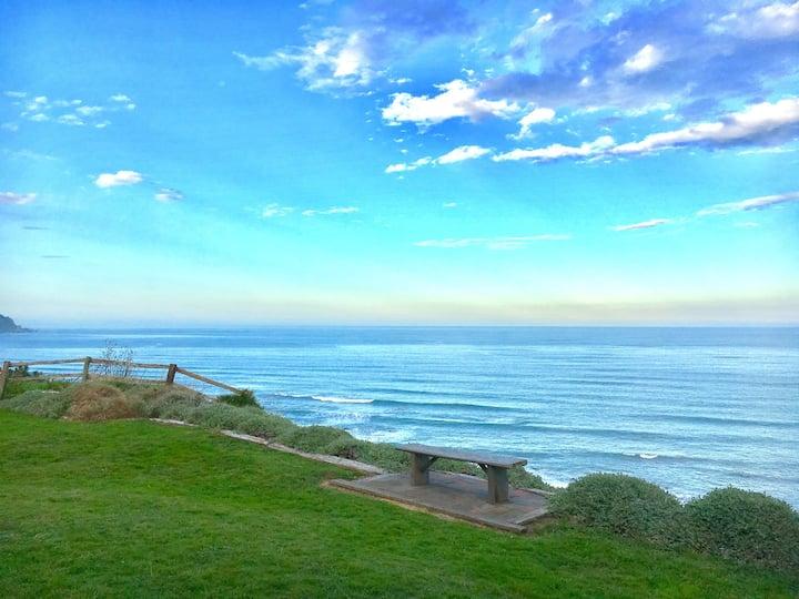 Eco Lodge - Amazing Coastal Views