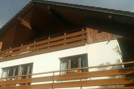 Wintersport Zimmer & Zmorge 57 pPpN - Nesslau - Neu St. Johann - Bed & Breakfast
