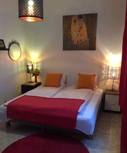 Great location and cozy room in Bergen! - Μπέργκεν