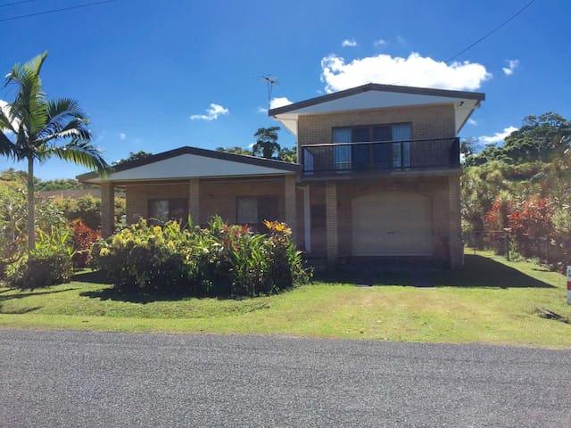 Kurrimine Beach House