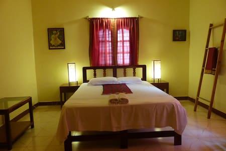 Standard Air Con Room - Apartment
