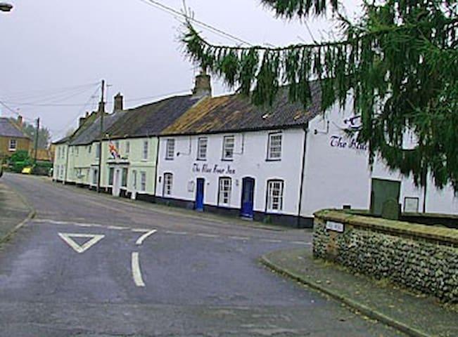 historic ryburgh