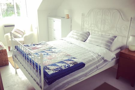 2bedApt in the heart of Mevagissey - Mevagissey - Daire