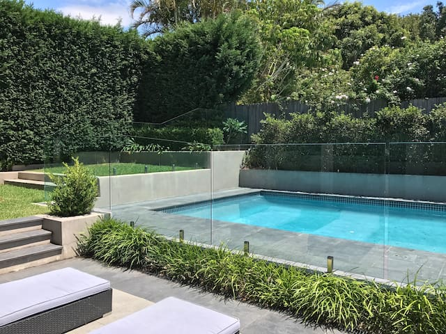 Private Studio near Manly - Balgowlah Heights
